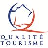 L'Hôtel Le Tropicana a la marque Qualité Tourisme garanti par l'Etat